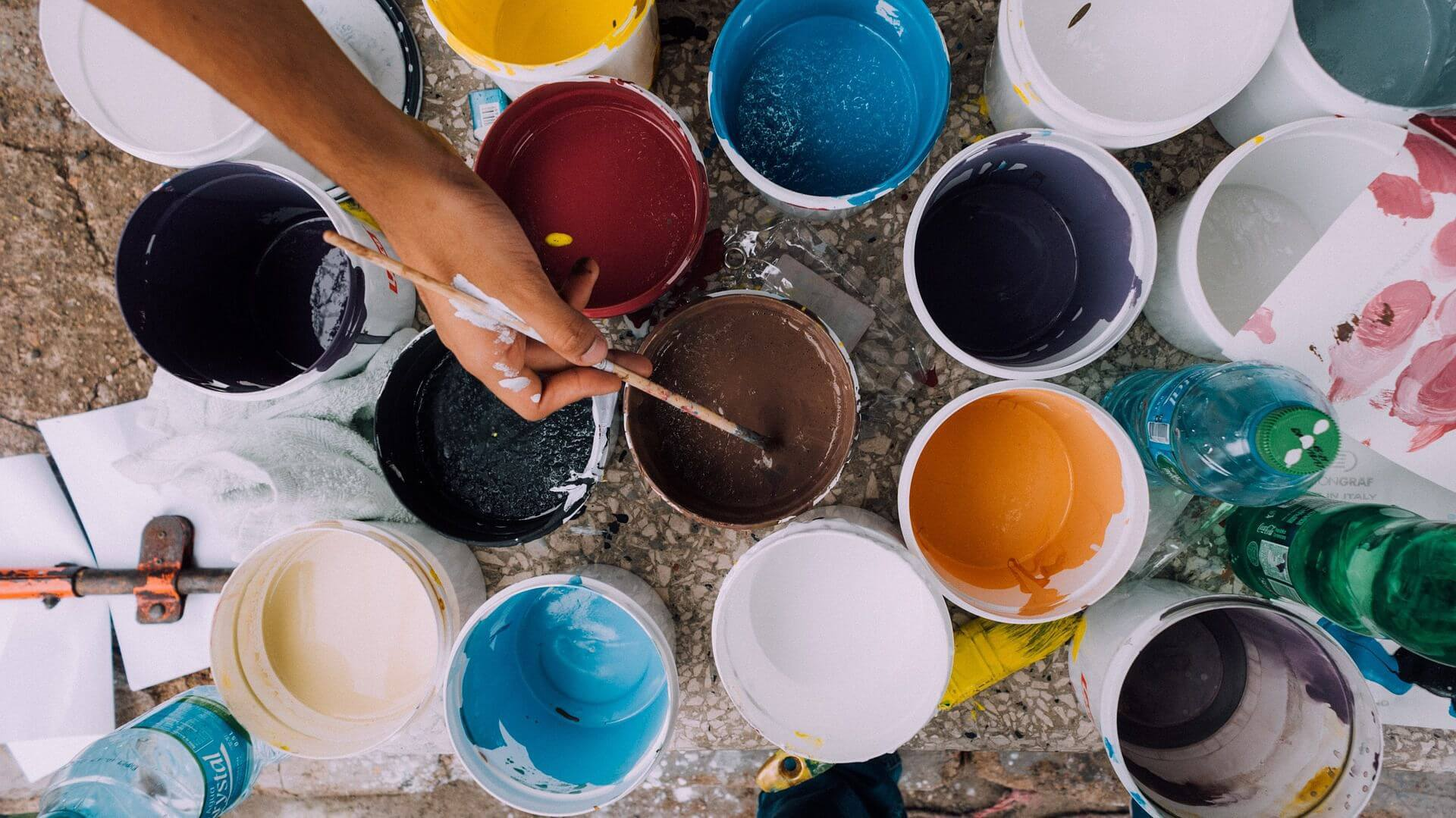 Malerbetrieb